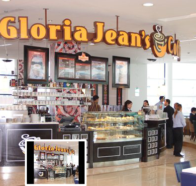 Gloia Jeans Coffess