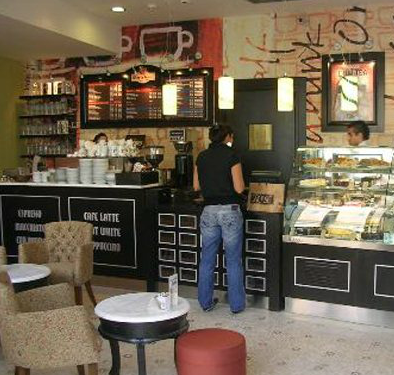 Gloria Jeans Coffes